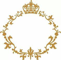 Convite Real  Princesa  Sophia