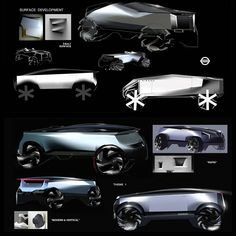 Thesis 2020_Design sketch -sketch development page #nissan#transportationdesign #automotivedesign #sketch #sketches #sketchbook #cars… Car Design Sketch, Car Sketch, Automotive Design, Auto Design, Rendering Techniques, 2020 Design, Concept Cars, Nissan, Photos