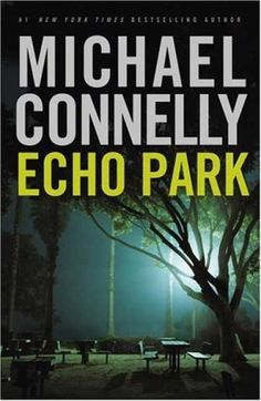 This isn't the first in the series but Harry Bosch books are amazing!!