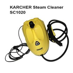 karcher steam cleaner sc1020 chemical detergent free sterilize easy to use light amazon top