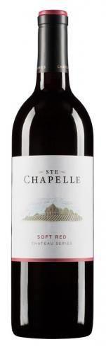 Chateau Series Soft Red | Ste Chapelle Winery Store