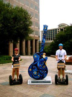 Segway Tour of Austin