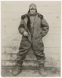 Wm. C. Hopson or Billy Hopson, or Wild Bill Hopson:  1920s Air Mail pilot broke delivery records.  Burned to death in a crash: October 1928 age 38