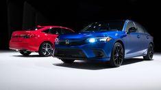 Honda Civic Hatch, Honda Civic Si, New Honda, Manual Transmission, Automatic Transmission, Civic Sedan, Stick It Out, Compact, Engineering