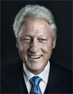 I liked Bill Clinton as President, but he has let himself be dragged down to the level of the whore he married. If he died tomorrow there would be no loss.