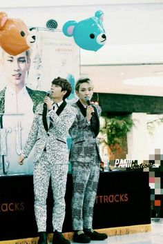 Toheart fansign event