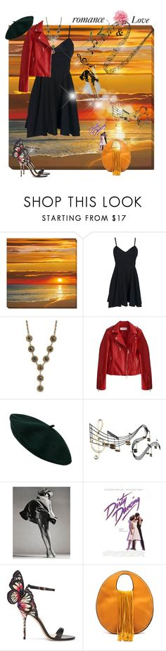 """""""Styling the Romance"""" by su-ka74 ❤ liked on Polyvore featuring C. Jeré and Sophia Webster"""