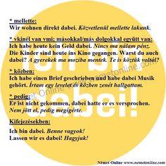German Language, Learning, German Grammar, A Letter, Languages, Learn German, Studying, Teaching, German