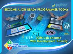 Want to make your secure future in web development? OYS Infotel offer the job oriented #PHPtraininginJaipur...