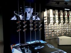 11teamsports flagship store, Berlin – Germany