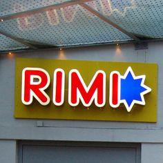 Rimi Hamna TROMSØ Åreveien