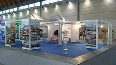 Here we are, come to discover our amazing solutions to better value your #outdoor spaces. #fair