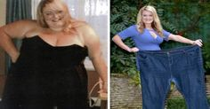 Doctors told her she would be dead by age 45 if she didn't lose weight, so she did! MEET CHERYL BLYTHE When Cheryl Blythe of Essex, Britain was 31 when she decided she needed to make a drastic change in her life. Her doctors told her that if she didn't do something about her weight, …