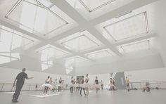 ballet rehearsal space - Google-Suche