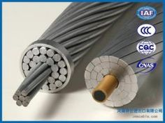 Aluminum conductor steel reinforced(ACSR) http://www.xlpecable.com/zmscable/cable_303_1.html