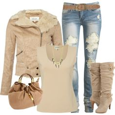 """Heavy Destruction"" by melindatg on Polyvore"