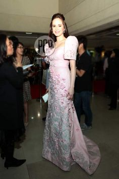 Part 2: Who wore what at the 2011 SONA | Gallery | PEP.ph: The Number One Site for Philippine Showbiz