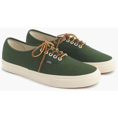 247ef5561df02d Vans For Heavy Canvas Authentic Sneakers