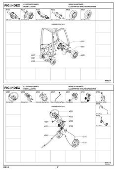 79 Best Toyota Industrial Manuals S Circuit Diagram. Toyota Lpg Forklift Type 8fgcsu20 8fgcu15 8fgcu18 Parts Manual. Toyota. Toyota 42 5fg15 Forklift Wiring Diagram At Scoala.co