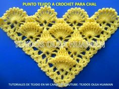 Triangle Shawl Models Beautiful new triangle shawl models are you … - knitting Crochet Lace Edging, Crochet Poncho, Crochet Squares, Crochet Doilies, Crochet Flowers, Crochet Baby, Shawl Patterns, Crochet Stitches Patterns, Crochet Designs