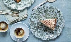 Mary Berry's Absolute Favourites: Tiramisu cake