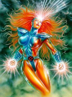 Jean Grey for X-Men Apocalypse! (Spoilers Ahead) | The DarkLight Saga