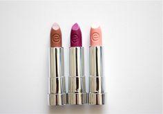 Essence Sheer & Shine Lipstick #makeup #makeupaddict #makeuplook #beauty #beautyblogger #bblog #bblogger #fotd #makeupproducts