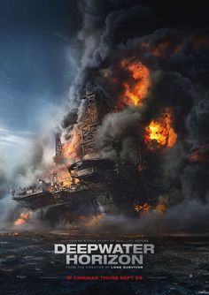 Deep water Horizon movie poster - - Yahoo Image Search Results