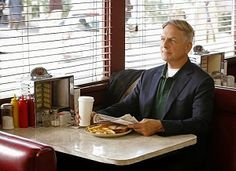 """You heard about """"NCIS"""" bringing on board Gibbs' second ex-wife for a good six months now. It was one of the things that executive producer Gary Glasberg ..."""