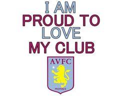 Super Club, Aston Villa Fc, Villa Park, Best Club, West Midlands, Jack Grealish, British Isles, History, Soccer