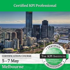"""""""Certified KPI Professional"""" on 5th - 7th May, 2015 at  9:00 am - 5:00 pm. This training course presents a rigorous Key Performance Indicators Measurement Framework that embeds over 10 years of research in the field of performance management. Artists / Speakers: Aurel Brudan. Category: Classes / Courses 