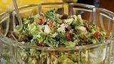 Potluck Recipe: Broccoli-Bacon Salad - EatingWell.com