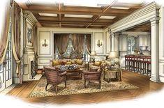 David Desmond Interior Design
