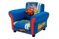 Fauteuil Cars