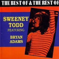 Image result for bryan adams sweeney todd