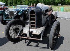 Austin Hall Scott Aéro 1911/18 www.patrimoineautomobile.com