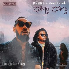 Phyno {Zamo Zamo} ft. Wande Coal. About a week after releasing the track titled Zamo Zamo Penthauze rapper Phyno dishes out the official video of the record which features the Black Diamond Wande Coal. Produced by the phenomenal T Spize.  Download Audio  Download Video