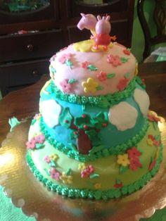 Torta pepa elab por mileida
