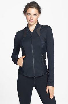 Zella 'Optic' Jacket   Nordstrom