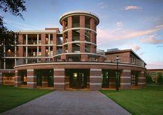 Rice University - Michael Graves Architecture & Design