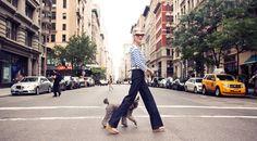 Linda Rodin Walks the Walk - Jean STORIES