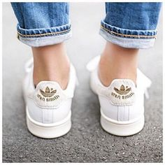 Stan Smith Instagram