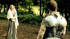 Elizabeth & Edward {the white queen] - Storm
