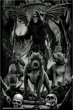 grim reaper drawings - Google Search