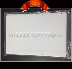 Cheap for macbook, Buy Quality for laptop directly from China case laptop Suppliers: New Laptop For MacBook LL/A Replace White Lower Bottom Case Cover 2009 2010 Years Macbook 13, Laptop Accessories, The 100, Cover, Backpacks, Laptop Bags, Magazine, Watch, Amp