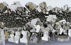 O metal Nióbio se tornou alvo de cobiça mundial. Para nossa sorte, o nióbio no Brasil existe em abundância [ 97% das reservas de ni...