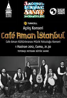 2012.06.01 3ο Πολιτιστικό Φεστιβάλ, Κωνσταντινούπολη || 3rd Cultural Festival, Istanbul Istanbul, Ecards, Memes, Movie Posters, Culture, E Cards, Film Posters, Meme, Billboard