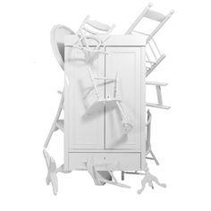 Dreamy cabinet
