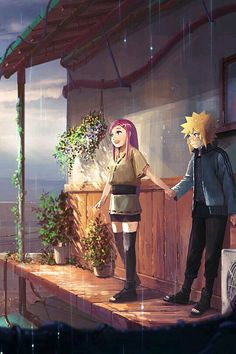 Naruto Minato x Kushina Anime Naruto, Naruto Minato, Itachi, Naruto Fan Art, Naruto Cute, Naruto Shippuden Anime, Wallpapers Naruto, Naruto Wallpaper, Animes Wallpapers