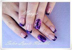 Nokti - Nails - Nail Art Nail Art, Nails, Beauty, Beleza, Ongles, Finger Nails, Nail Arts, Art Nails, Nail